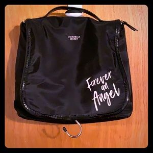 VS travel makeup bag
